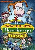Wild Thornberrys: Season 1/ [DVD] [Import]