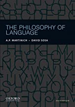 Best the philosophy of language martinich Reviews