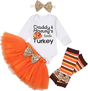 Best baby's first thanksgiving clothes Reviews