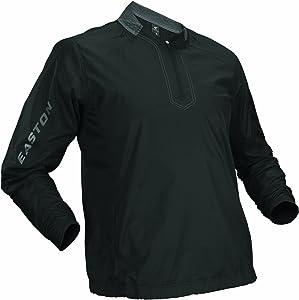 Easton Men's Magnet Long Sleeve Batting Jacket