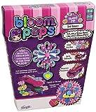 Bloom Pops - Set de Flores (Famosa 700012311)