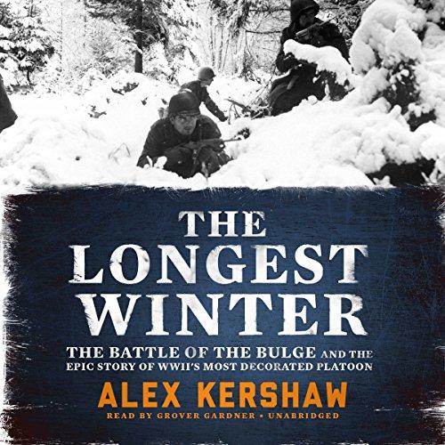 The Longest Winter cover art