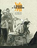 XIII - Ancienne collection - tome 18 - La version irlandaise - Grand format luxe