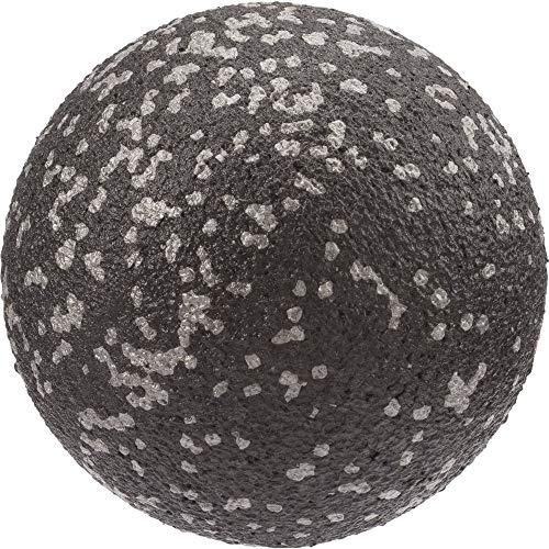 BLACKROLL Faszientraining Ball-ISBBBGY12C Faszientr.Ball, Schwarz/Grau, 12
