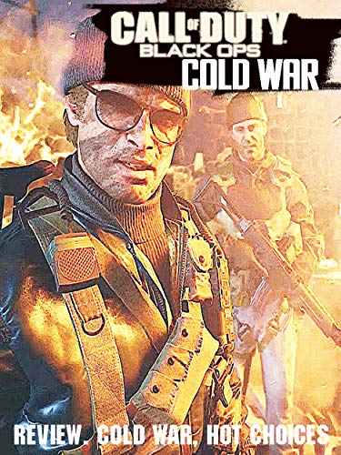 Call of Duty: Black Ops - Cold War Review. Cold War, Hot Choices (English Edition)