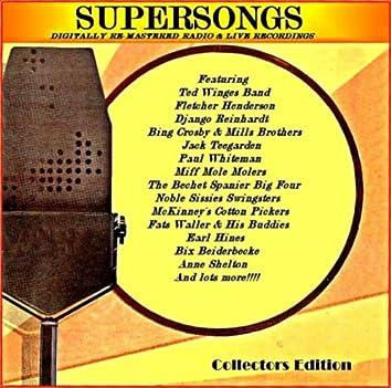 Collectors Edition (Digitally Re-mastered Radio & Live Recordings)