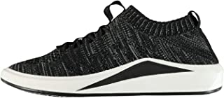 Knitted Runners Trainers Mens Athleisure Footweear Shoes Sneakers