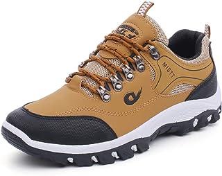 Hombre Zapatillas Respirable Cómodo Zapatos para Correr AptitudTrotar Al Aire Libre Zapatos para Caminar Zapatos Deportiv...