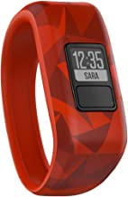 Garmin Vivofit Jr, Broken Lava, 010-N1634-00 (Renewed)