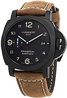 Panerai Luminor 1950 3 Days GMT Automatic Mens Watch PAM01441