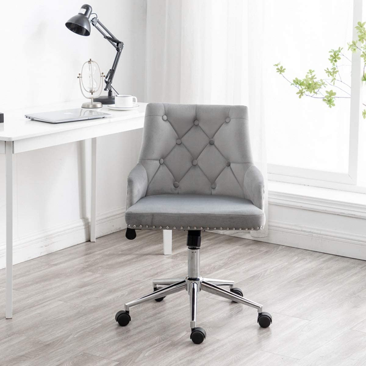 QLANG Office Chair,Desk Chair for Height Home Adjustab Excellence Free Shipping Cheap Bargain Gift