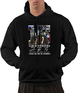 Best supernatural pullover hoodie Reviews