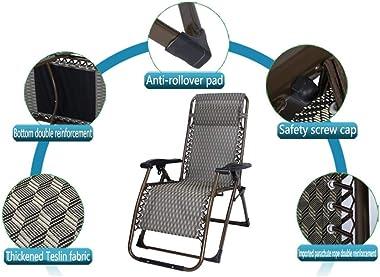 campung Chair, Patio Lounge Chairs Lounge Chair, Luxury Couch Folding Chair Folding Chair Leisure Chair Cotton Sleeve Detacha