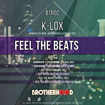 Feel the Beats