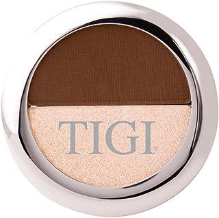 Tigi High Density Split Eyeshadow, 0.112 Ounce 1 ct Indulge
