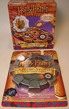 Harry Potter Casting Stones Starter Game