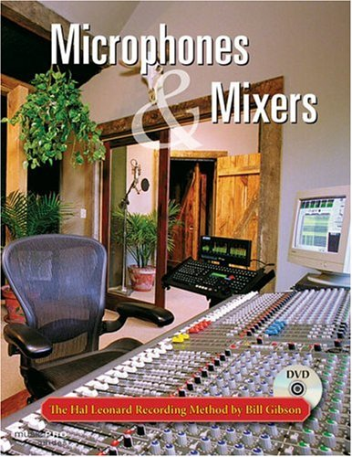 The S.M.A.R.T. Guide to Mixers, Signal Processors, Microphones, and More (The S.M.A.R.T. Guide To... S.)