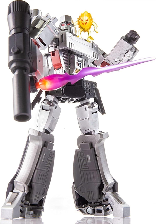 New mail order HTTDD Max 82% OFF Deformation Toy Robot Children's