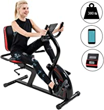 Best stationary recumbent exercise bike Reviews