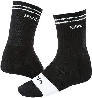 RVCA Union Skate Socks - Black