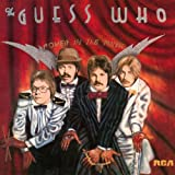 Songtexte von The Guess Who - Power in the Music