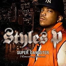 Gangster, Gangster feat. Jadakiss & Sheek Louch