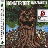 MONSTER TREE 歌詞