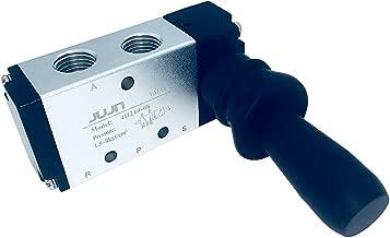 5 port solenoid valve