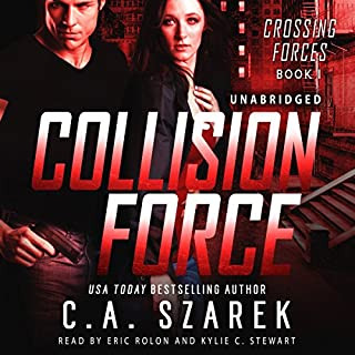 Collision Force cover art