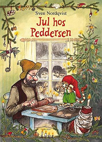Pettersson und Findus DÄNISCH : Jul Hos Peddersen