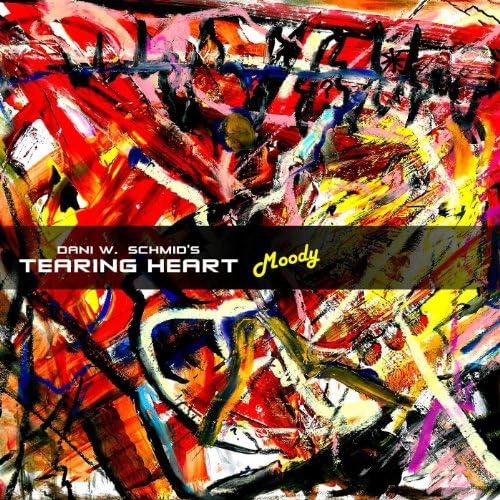 Dani W. Schmid's Tearing Heart