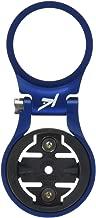 K-EDGE Vorbauhalterung Fahrradcomputer Garmin Edge Verstellbar