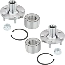 Wheel Bearing and Hub Front pair for Matrix Celica Corolla