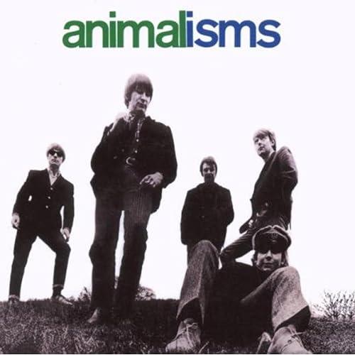 One Monkey Dont Stop No Show Von The Animals Bei Amazon Music
