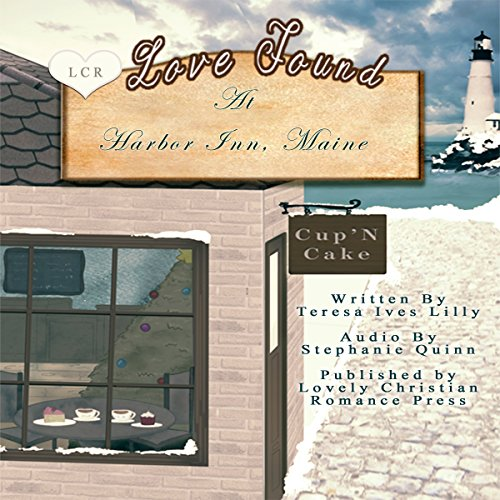 Love Found at Harbor Inn Maine cover art
