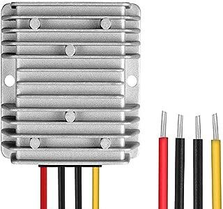 20A 240W 12v Golf Cart 48V 36V to 12V Converter Voltage Regulator Golf Cart Voltage Converter Reducer Transformer Waterproof