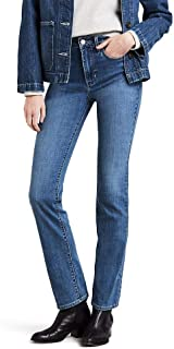 Women's Regular 724 High Rise Straight Jeans