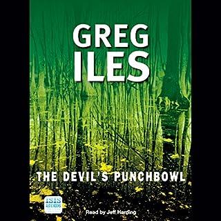 The Devil's Punchbowl cover art