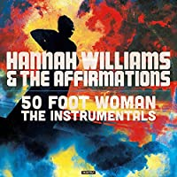 50 Foot Woman - The Instrumentals [Analog]