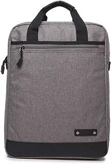 Fashion Fashion Backpacks Laptop Male Mochila College School Backpack for Men Women (Color : Gray, Size : 40cm*30cm*10cm)
