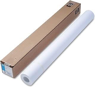 HP C6020B Coated Paper, 24 lb, 36