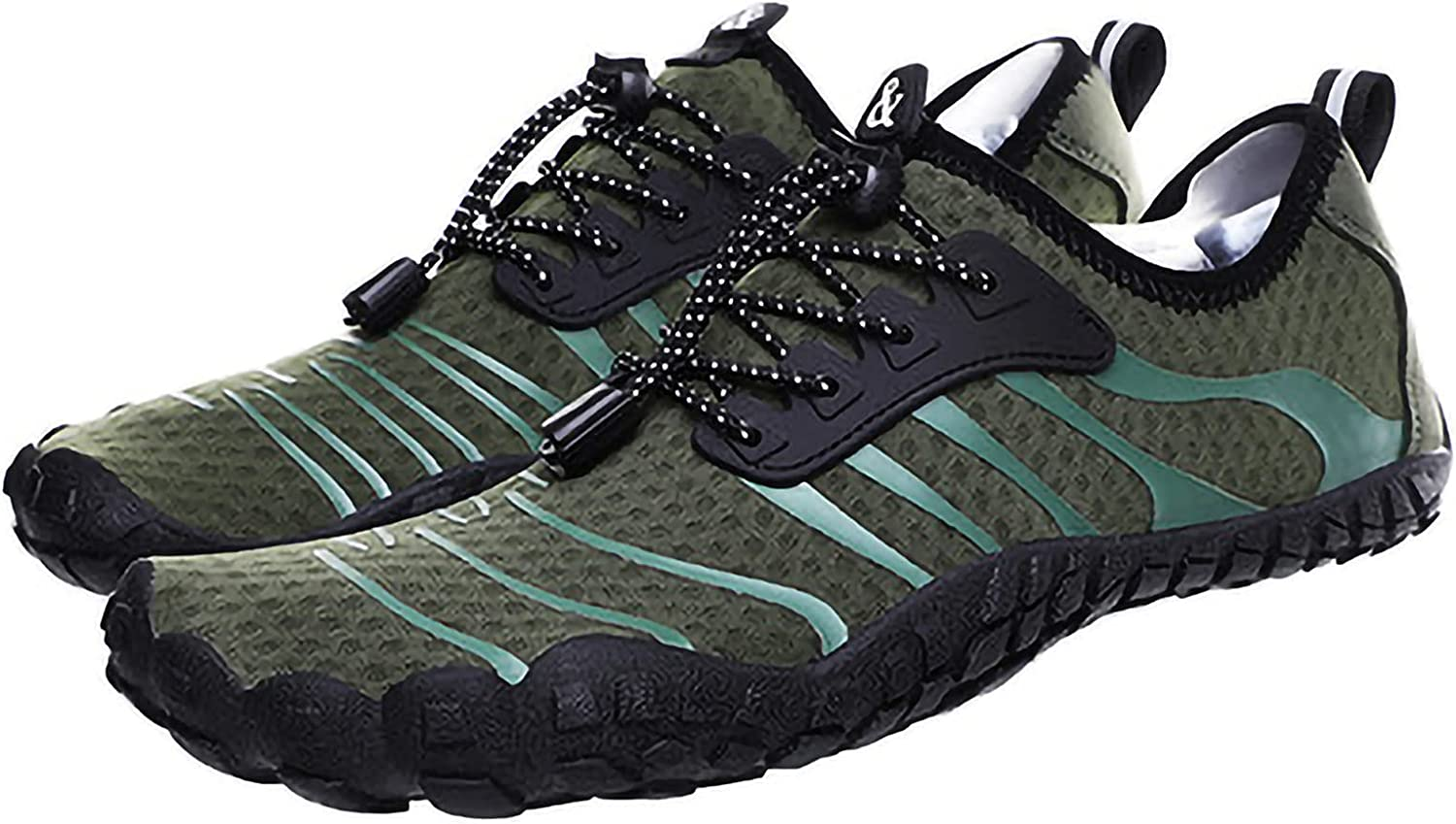Water Men's Popular Ranking TOP9 overseas Shoes Mesh Breathable Rock Climb Soft Bottom