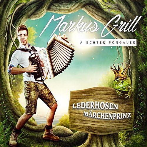 Markus Grill