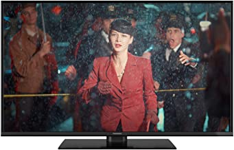 Panasonic LCD LED 43 TX-43FX550E 4K Ultra HD Multi HDR Smart TV