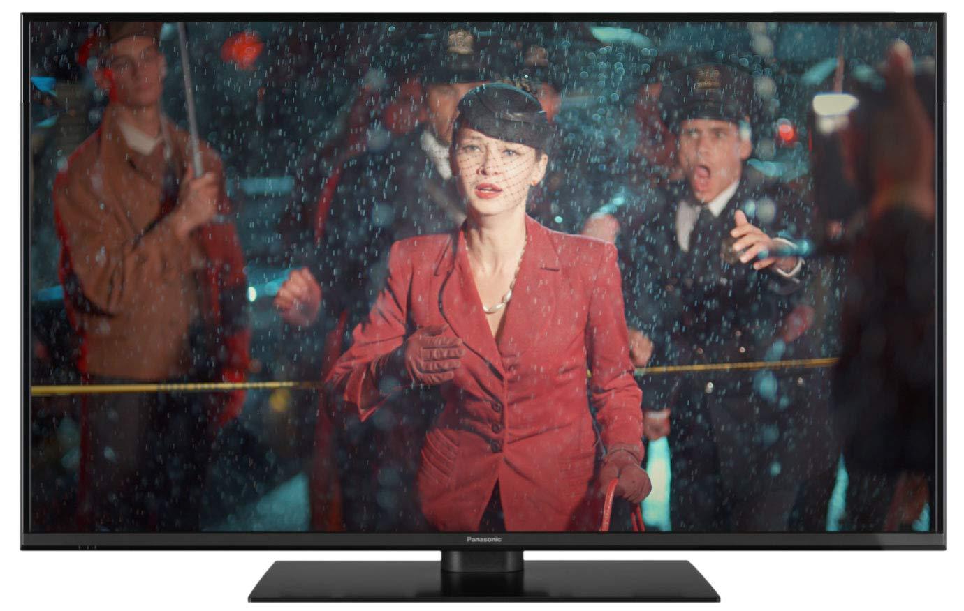 Panasonic LCD LED 49 TX-49FX550E 4K Ultra HD Multi HDR Smart TV ...
