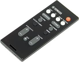 OEM Yamaha Remote Control Originally Shipped With YAS107 & YAS-107