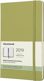 Agenda, Moleskine, 8058341716564, Verde Musgo