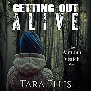 Getting Out Alive audiobook cover art