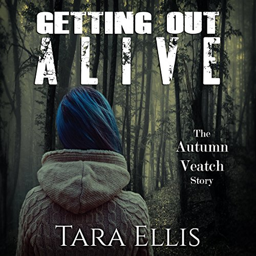 Getting Out Alive cover art