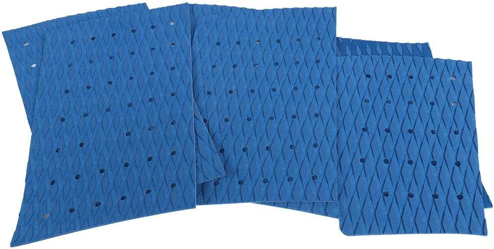 RBSD Durable Non-Toxic Fashionable Surfboard Ranking TOP17 Convenient Pad Traction Surfbo